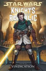 Knights of the Old Republic Vol. 6 - Vindication