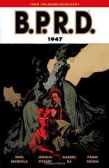 B.P.R.D. Vol. 13 - 1947