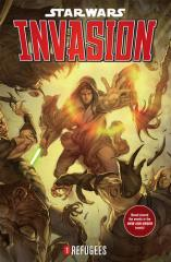 Invasion Vol. 1 - Refugees