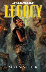 Legacy Vol. 9 - Monster