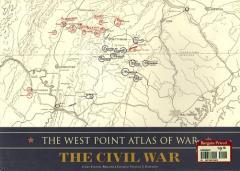 West Point Atlas of War - The Civil War