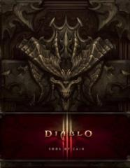 Diablo III - Book of Cain