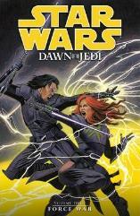 Dawn of the Jedi Vol. 3 - Force War