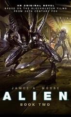 Alien Book #2 - Sea of Sorrow