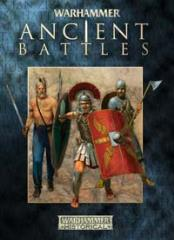 Warhammer Ancient Battles (2nd Edition)