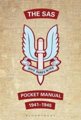 SAS Pocket Manual 1941-1945, The - Who Dares Wins