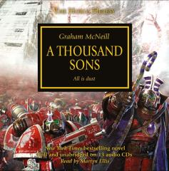 Horus Heresy, The #12 - A Thousand Sons