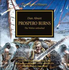 Horus Heresy, The #15 - Prospero Burns
