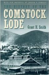 History of the Comstock Lode, The