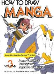 How to Draw Manga - Compiling Application and Practice