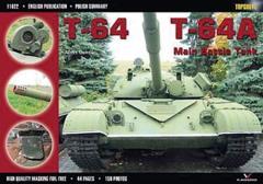 Topshots - T-64A Main Battle Tank