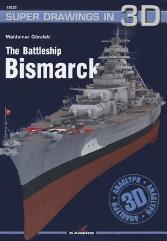 Bismark - The Battleship