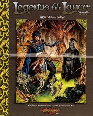 Legends of the Lance #4 (1998 Autumn Twilight)