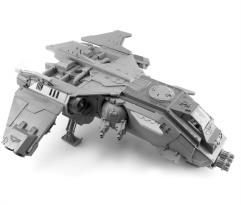 Fire Raptor Gunship