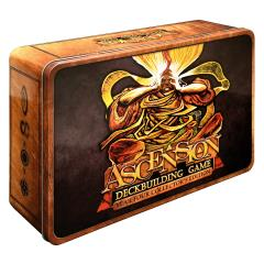 Year Four Collector's Edition