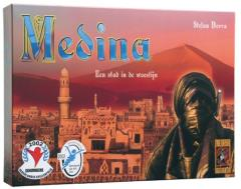 Medina (Dutch Version)