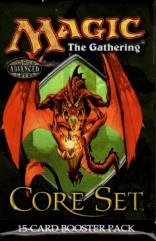 9th Edition Booster Pack