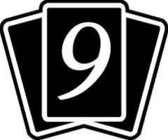 9th Edition - Random 380 Card Collection