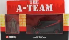 A-Team Van w/B.A. Baracus Figure