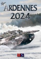 Ardennes 2024