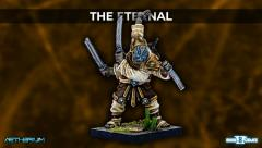 Wardens of Tianran Core Collective