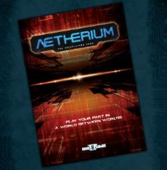 Aetherium - The Roleplaying Game