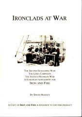Iron and Fire - Ironclads at War