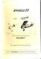 Scramble! - Angels 15