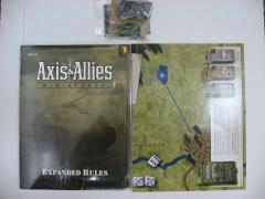 Axis & Allies CMG - Demo Kit