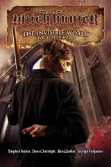 Witch Hunter - The Invisible World (Live Action Rules)