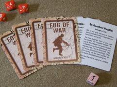 Fog of War Deck