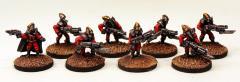 Legion - 1st Tesseran