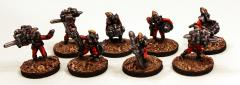 Legion - 2nd Tesseran