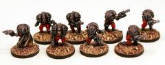 Legion - 1st Pioneers
