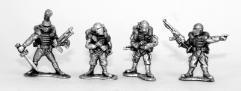 Muster - Platoon Command