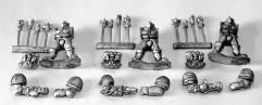 Desteria Knights
