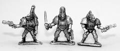 Marcher Barons