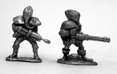 Khanate Warlords - Ogres