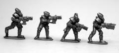 Legion - Assaulters
