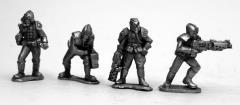 Legion - Characters