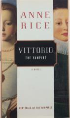 Vittorio - The Vampire