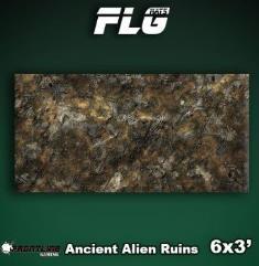 6' x 3' - Ancient Alien Ruins