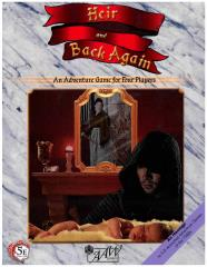 Heir & Back Again (5e)