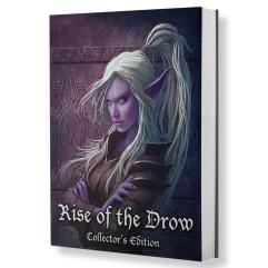 Rise of the Drow (Collector's Edition)