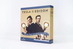 Tesla vs. Edison - War of Currents