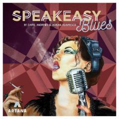 Speakeasy Blues