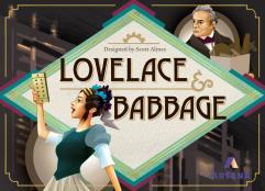 Lovelace & Babbae