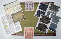 Ancient Battles Deluxe Expansion Kit #5 - Design Your Own Scenarios