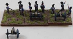 British Artillery Collection #6