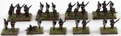British Riflemen Collection #1